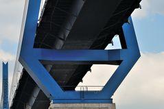 Köhlbrandbrücke #2