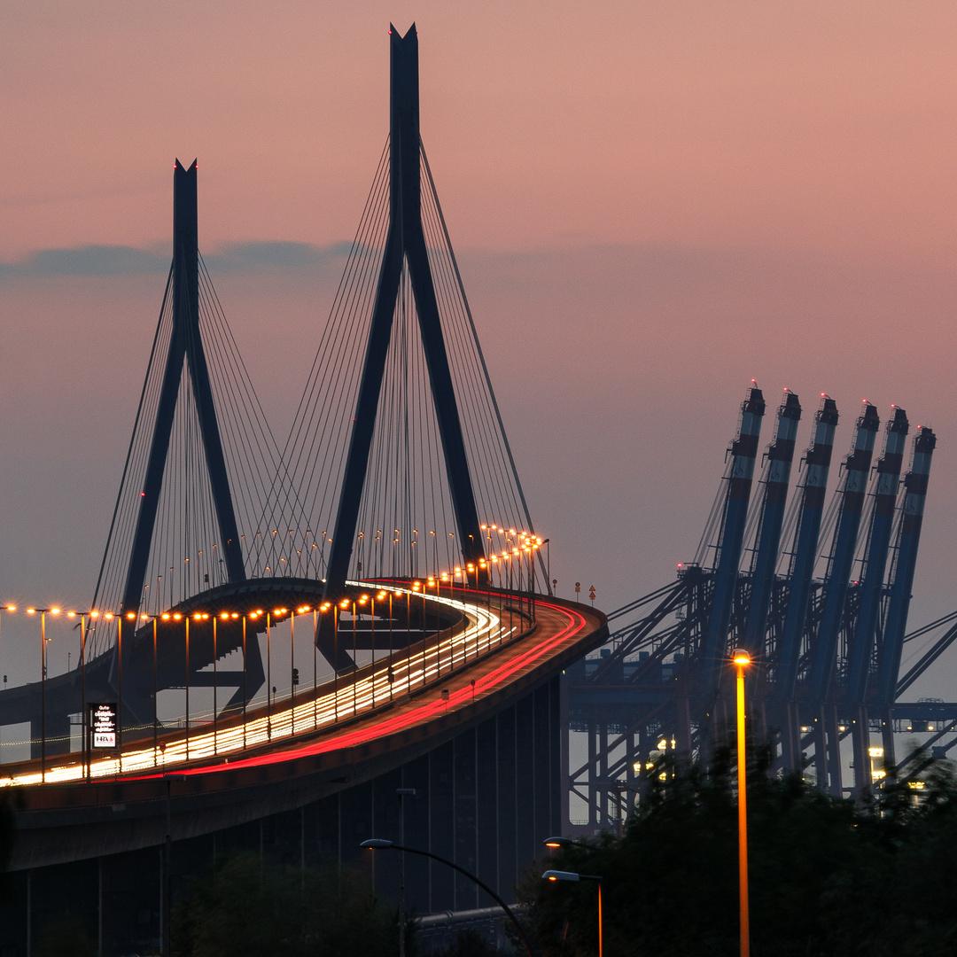 Köhlbrandbrücke #4