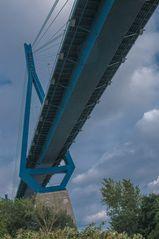 Köhlbrandbrücke einmal anders