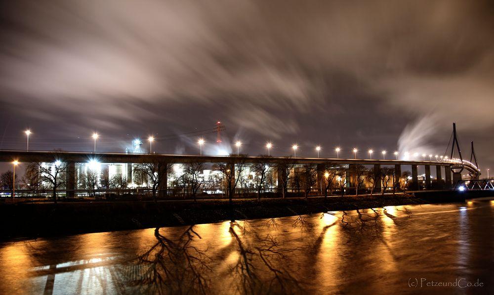 Köhlbrandbrücke II