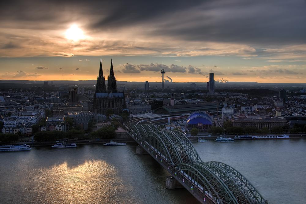Köln, 06.09.2007, 19:15