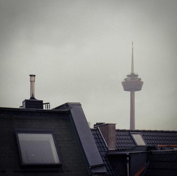 Köln 1. Januar 2013