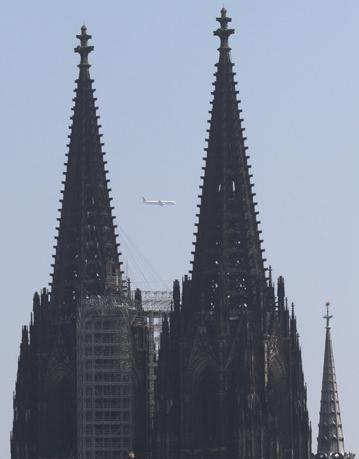 Köln 11.51 MESZ