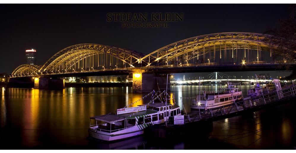 Köln...