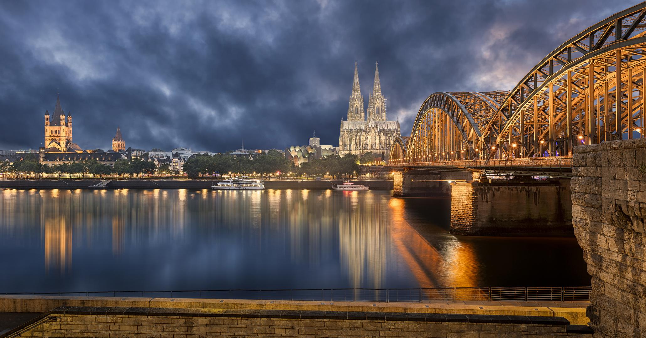 Köln Foto & Bild | deutschland, europe, nordrhein