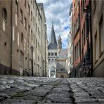 Köln abseits der Touristenpfade ....