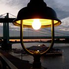 Köln beleuchtet