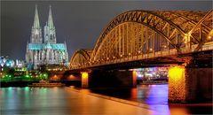 - Köln -
