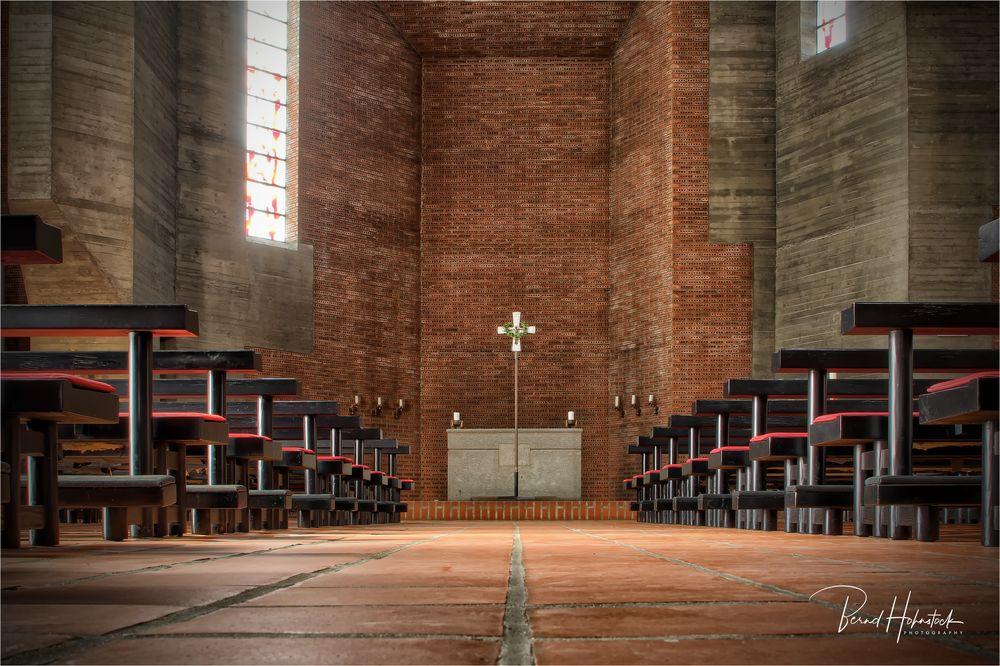 Köln ...... Christi Auferstehung