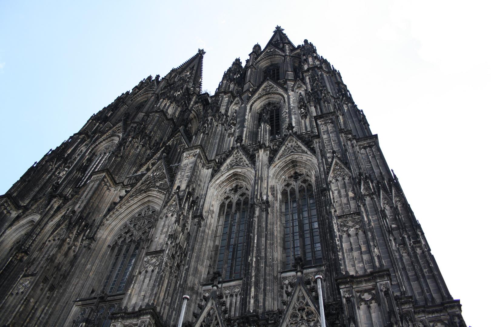 Köln! Dom