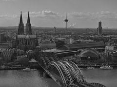 Köln Dom  ©