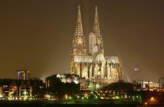Köln / Dom und Philharmonie