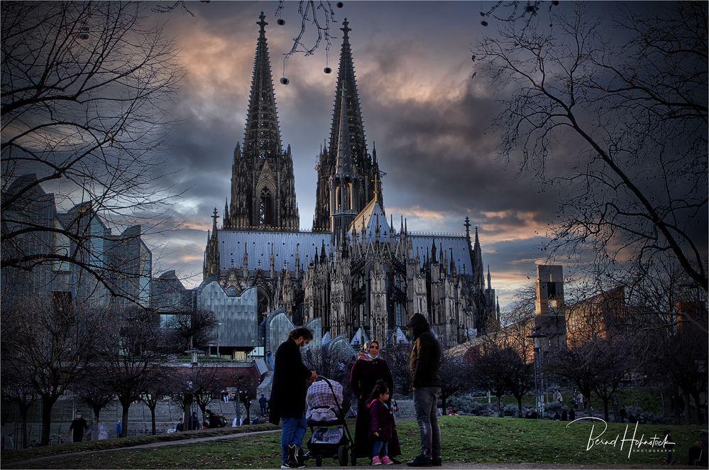 Köln .... ein Stück Heimat