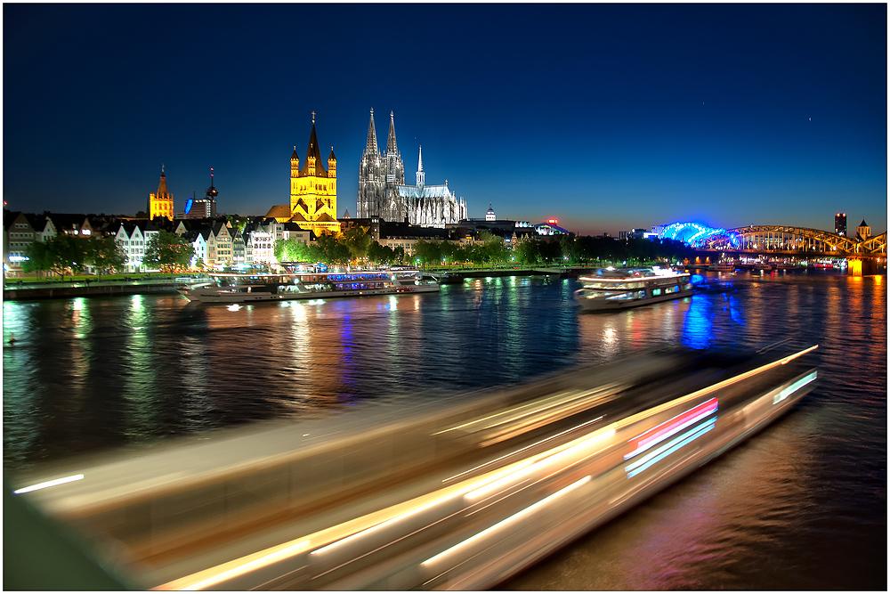 ~ Köln ~