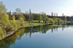 Köln - Fühlinger See