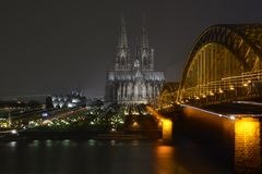Köln funkelt