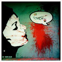 köln graffiti I