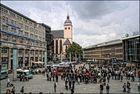 Köln HbF - Vorplatz