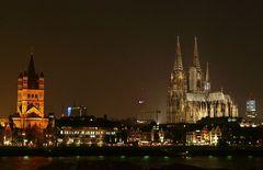Köln - Heute Abend