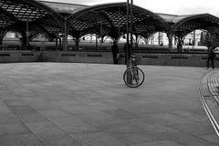 Köln HFB Fahrrad