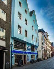 Köln Hotel Löwenbräu