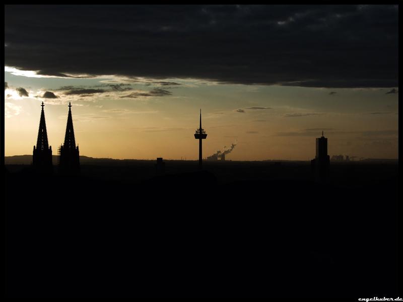 Köln - Independence Day