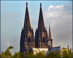 Köln ist Spitze!