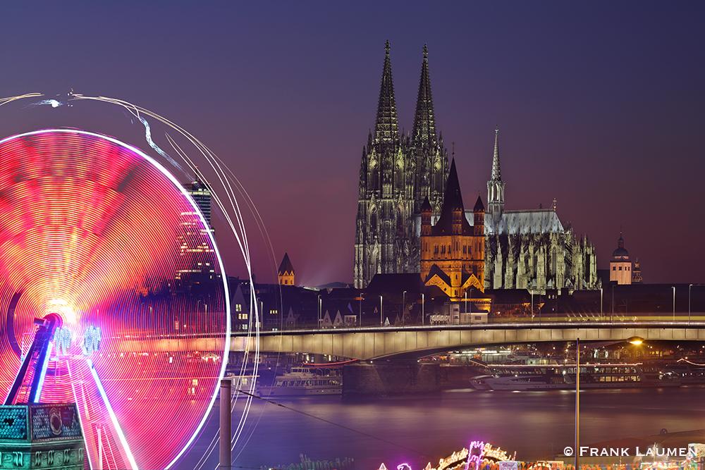 Köln Kirmes