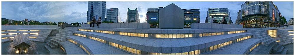 Köln Mediapark