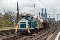 Köln Messe / Deutz, 261 671-2