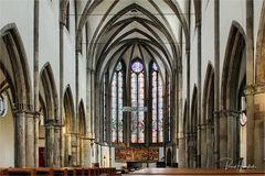 Köln .... Minoritenkirche