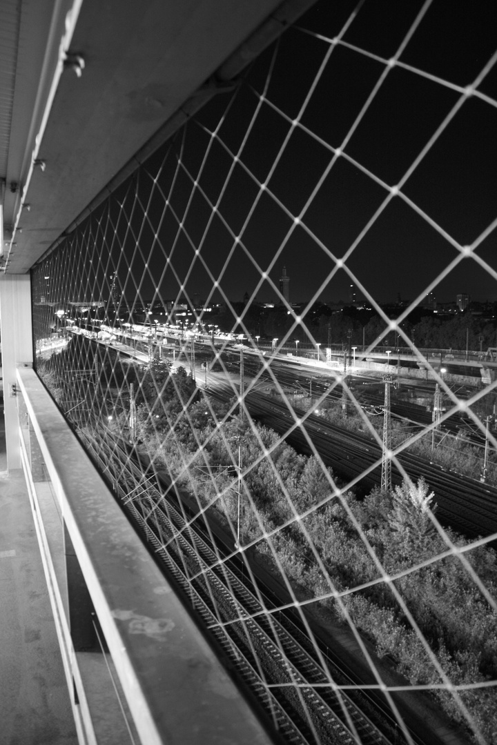 Köln Nachtimpression