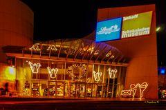 Köln Schokoladenmuseum  Weihnachtsmarkt