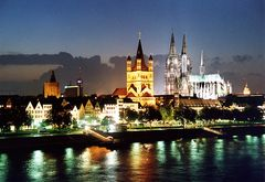 Köln (Sept. 04)