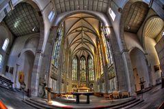 Köln St.Ursula