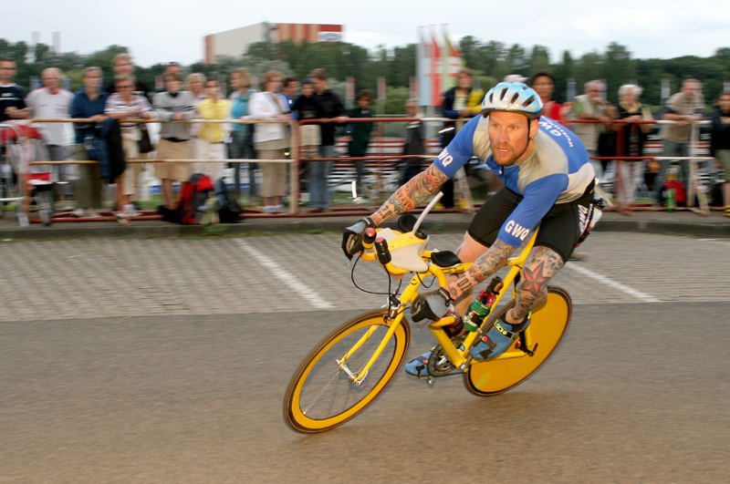 Köln-Triathlon 2005