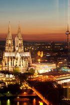 Köln von oben xxx2