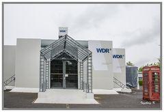 Köln - WDR-Studio Köln-Bocklemünd