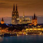 Köln zur Photokina