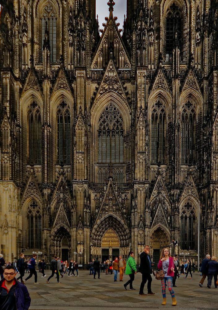 Kölner Dom  - 06