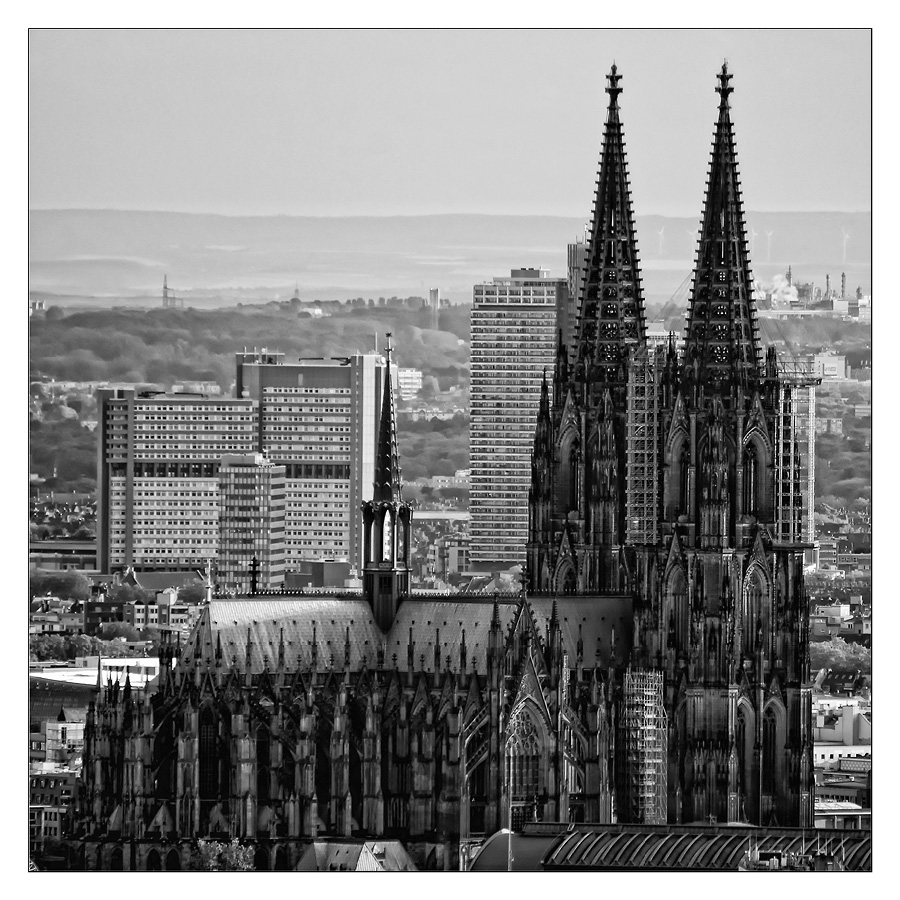 >>> Kölner Dom