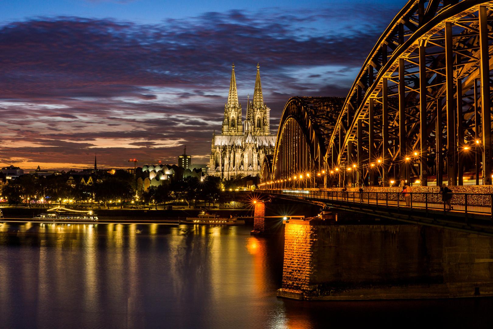 Kölner Abend