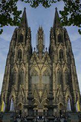 Kölner Dom Anbau oder was ....?