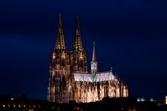Kölner Dom / Cologne Cathedral