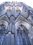 Kölner Dom....!