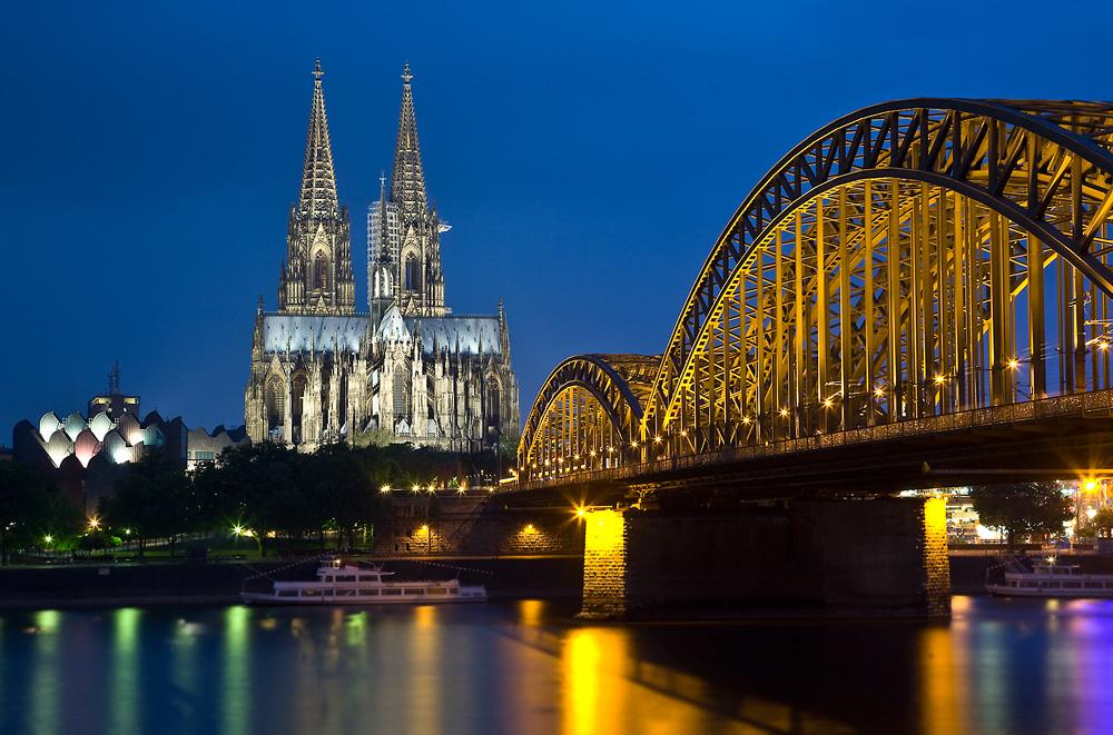 Kölner Dom Veranstaltungen