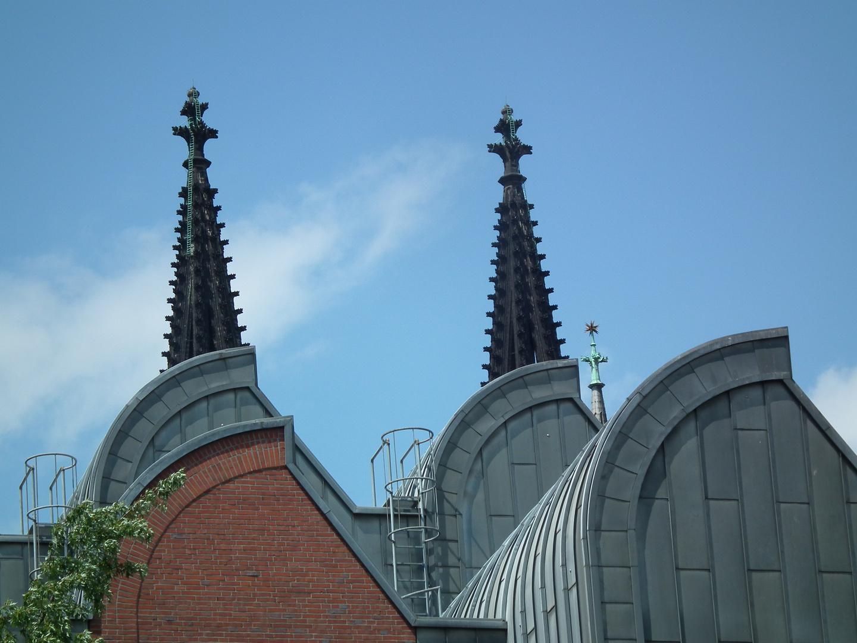 Kölner Dom - harmonie