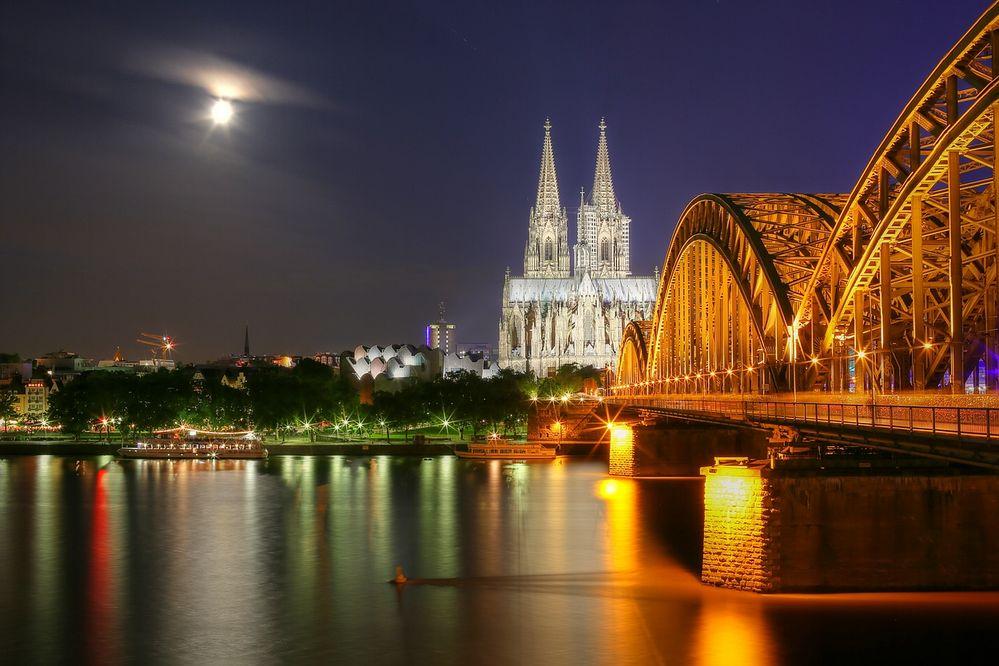 Kölner Dom HDR