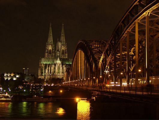 Pöttgen Köln