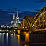Kölner Dom Panorama 1 HDR
